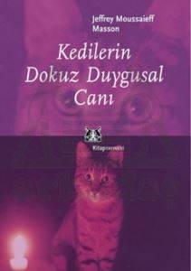 Kedilerin Dokuz Duygusal Canı