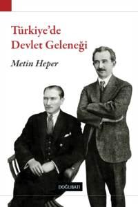 Türkiye de Devlet Geleneği