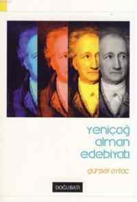 Yeniçağ Alman Edebiyatı