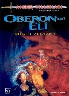 Oberon'un Eli: Amber Serisi 4