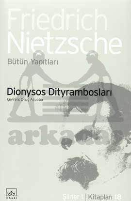 Dionysos Dityrambosları