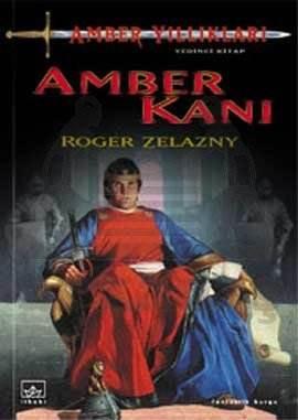 Amber Kanı: Amber Serisi 7