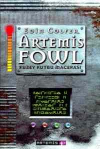 Artemis Fowl 2 Kuzey Kutbu Macerası