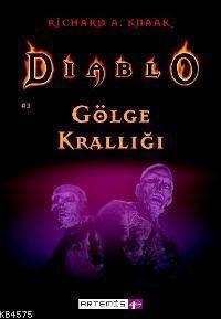 Gölge Kralligi; Diablo 3