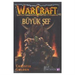 Warcraft /Büyük Şef