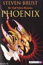 Bir Vlad Taltos Macerasi - Phoenix