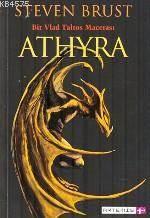 Athyra; Bir Vlad Taltos Macerasi