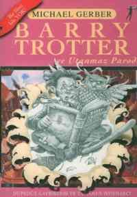 Barry Trotter ve Utanmaz Parodi