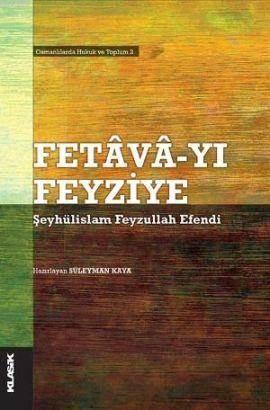 Fetava-yi Feyziye