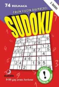 Çağın Çılgın Bulmacası Sudoku