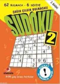 Çağın Çılgın Bulmacası Sudoku 2