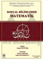 Sosyal Bilimlerde Matematik-6.Baski