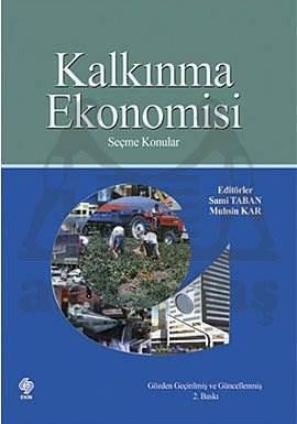 Kalkinma Ekonomisi-2.Baski