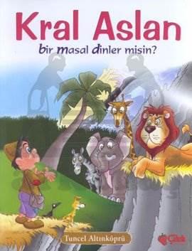 Kral Aslan (Ciltli)  /