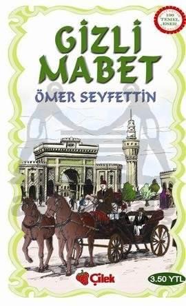 Gizli Mabet.