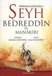 Şeyh Bedreddin ve Manakıbı