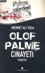 Olof Palme Cinayeti