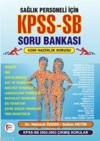 Kpss-Sb Soru Bankası 4200 Hazırlık Sorusu