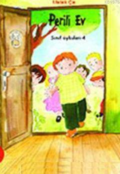 Sınıf Öyküleri 2 - Perili Ev