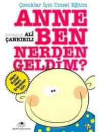 Anne Ben Nerden Geldim