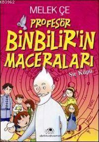 Profesör Binbilir'in Maceraları; Sır Küpü