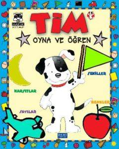 Tim - Oyna ve Öğren