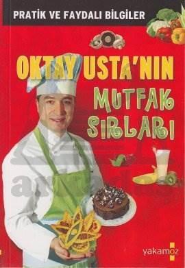Oktay Usta'nın Mutfak Sırları
