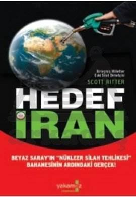 Hedef İran