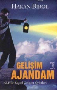 Gelisim Ajandam; NLP ile Kisisel Gelisim Öyküleri