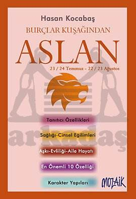 Aslan (Cep Boy)
