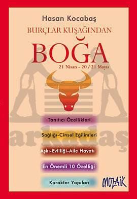Boğa (Cep Boy)