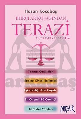 Terazi (Cep Boy)