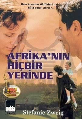 Afrika' nın Hiçbir Yerinde
