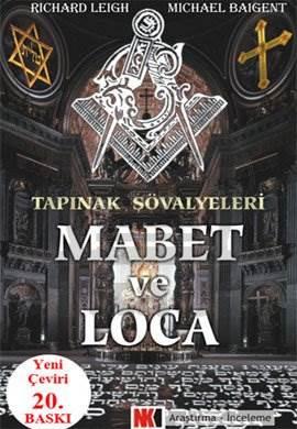 Mabet ve Loca-Tapınak Şövalyeleri 2