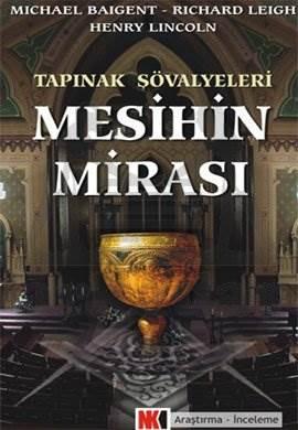 Mesihin Mirası Tapınak Şövalyeleri