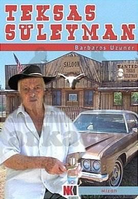 Teksas Süleyman