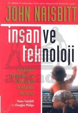 İnsan Ve Teknoloji