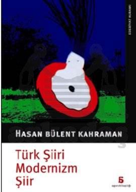 Türk Şiiri, Modernizm, Şiir