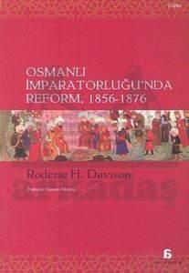 Osmanlı İmparatorluğu'nda Reform (1856-1876)