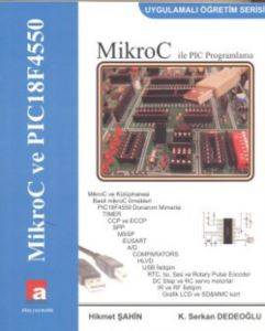 MikroC İle Pic Programlama
