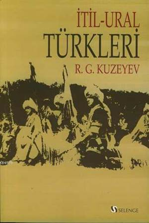İtil-Ural Türkleri