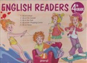 İngilizce Eğitim Seti 4. Sınıf