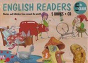 İngilizce Eğitim Seti 5. Sınıf