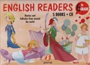 İngilizce Eğitim Seti 6. Sınıf