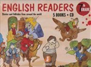İngilizce Eğitim Seti 7. Sınıf