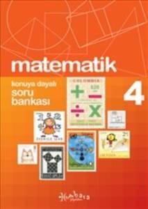 4.Sınıf Matematik Soru Bankası