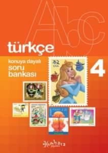 4.Sınıf Türkçe Soru Bankası