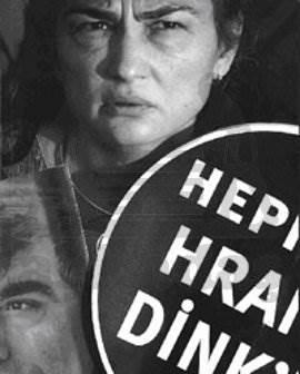 Hepimiz Hrant Dink'iz (Hrant Dink Vakfı Yayınları)
