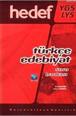 YGS - LYS Türkçe Edebiyat Soru Bankası