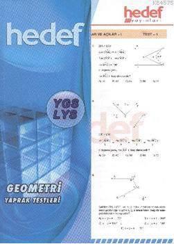 Ygs-Lys Geometri Yaprak Test